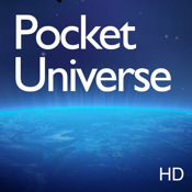 Pocket Universe: Virtual Sky Astronomy for iPad