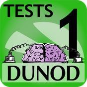 Tests d`Aptitudes Cérébrales DUNOD - Niveau 1