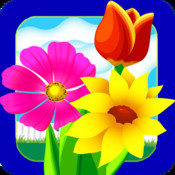 Flower Village - where we grow and share village