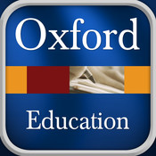 Education - Oxford Dictionary