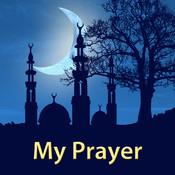 My Prayer: prayer times adhan alarm & Qibla
