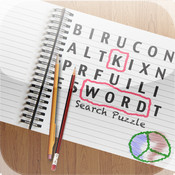 WordSearch PuzzleMania (A Free Unlimited Words Search Puzzle) free search words