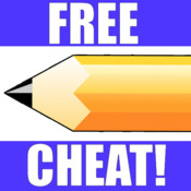 All Words for Draw Something Free ~ The Best Word Finder Cheat+