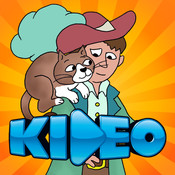 Interactive Priceless Gifts Game Book—A Personalized Kideo e-Tale shazam