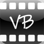 MyVideoBooks - manage, present & publish video portfolio publish panorama