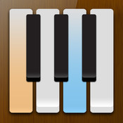 Grand Piano - Learn how to play popular songs on a full size keyboard with customizable sound and metronome