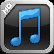 iTopCharts HD - Top Charts for Music, Movies, Apps, Audiobooks...