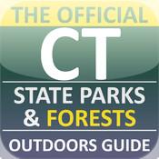 CT State Parks & Forests Guide- Pocket Ranger®