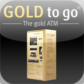 GOLD to go™ - The gold ATM. Der erste Goldautomat der Welt. melting point of gold