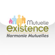 Mutuelle Existence - Harmonie Mutuelles existence