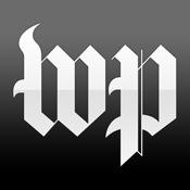 The Washington Post for iPad