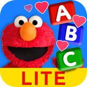 Elmo Loves ABCs Lite for iPad
