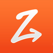 ZigZag Board - A Collaborative Whiteboard for Your iPad and the Web