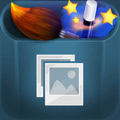 Image Magic HD - Advanced Photo Editor