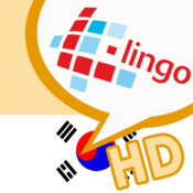 L-Lingo Learn Korean HD
