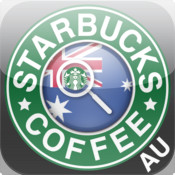 Nearest Starbucks Australia