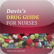 Davis`s Drug Guide For Nurses