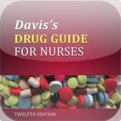 Davis`s Drug Guide For Nurses