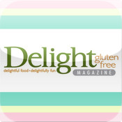 Delight Gluten-Free Magazine HD mahjong delight