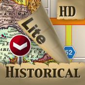 Historical MapBlarij HD Lite