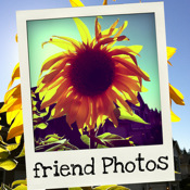 friend Photos - A Photo Viewer for Facebook Photos facebook photo photos