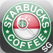 Nearest Starbucks Singapore