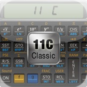 11C Scientific RPN Calculator