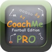 CoachMe Football Edition Pro