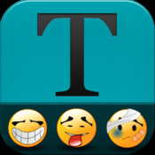 Text for Instagram & More Lite