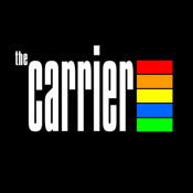 The Carrier: complete graphic novel cat carrier