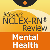 Mosby`s Review Questions for the NCLEX-RN® Exam: Mental Health