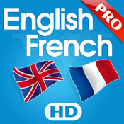 English French Dictionary HD