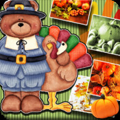 Thanksgiving Wallpapers for iPhone 5/iPhone 4S/iPad