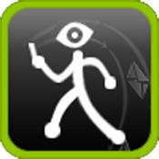 AAA Walking Type Pro(Twitter,Facebook,Mail..etc)