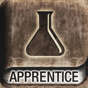 Alchemy Guide Apprentice for Skyrim