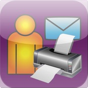 AltaMail - Search and print emails emails
