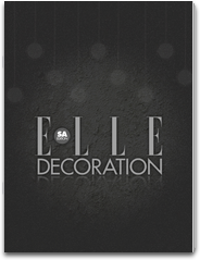 Elle Decoration South Africa