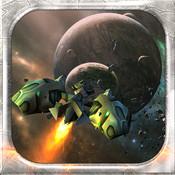 Galaxy Invaders : Alien Attack