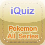iQuiz for Pokemon All Series (Trivia)