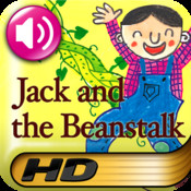 JackandBeanstalk[HD]-Animated storybook.