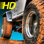 ALL-TERRAIN OFF-ROAD: Super HD