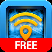 Free WiFi Map · Passwords and Wi-Fi Tips Finder in Offline. Worldwide