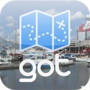 Gothenburg Offline Map & Guide