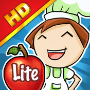 My Little Restaurant HD Lite