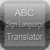 ABC Sign Language Translator