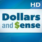 Dollars and Sense Alberta Budget Allocator (HD)