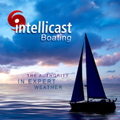 Intellicast Boating for iPad