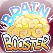 Brain Booster: Calculate fast