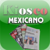 Kiosco Mexicano - iPad Edition