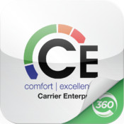 Carrier Enterprises Rewards App carrier